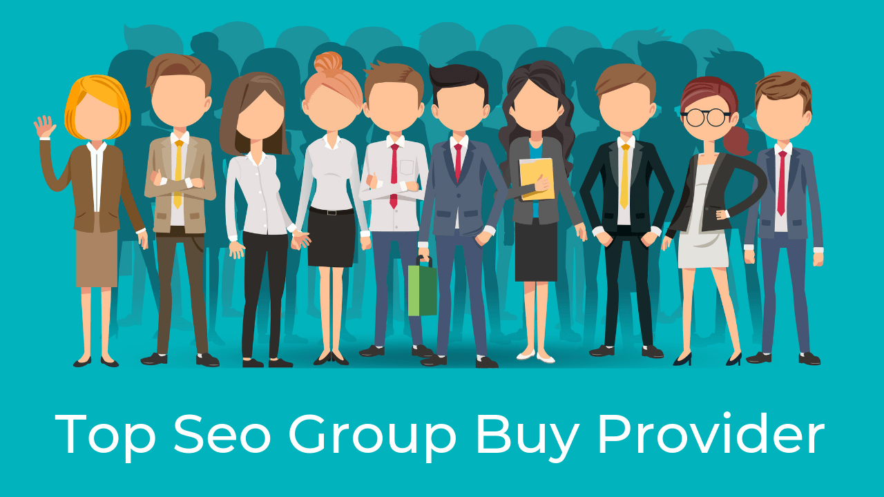 Top Seo Group Buy Provider